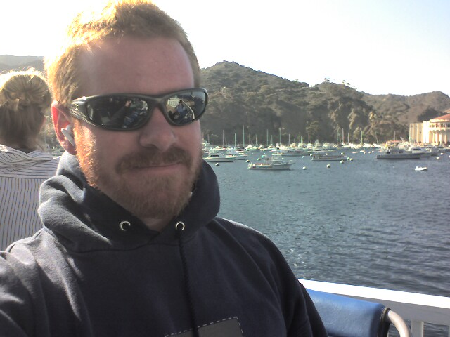 me in catalina