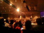 Mark Gungor at Rancho Community Temecula